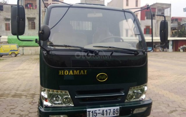 Chí Linh Hải Dương bán xe Hoa Mai ben 3 tấn, giá 318 triệu5