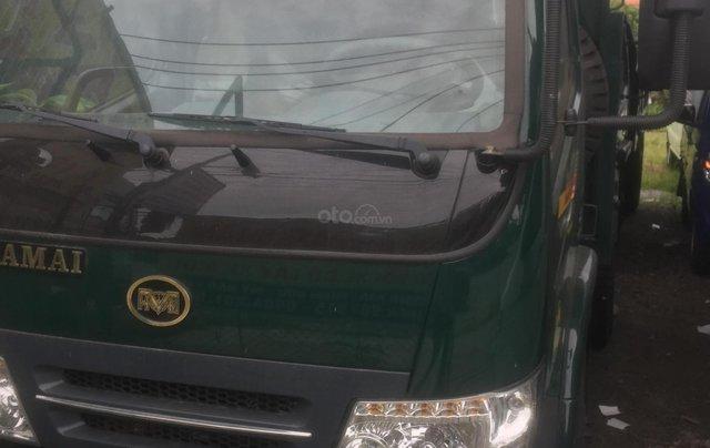 Chí Linh Hải Dương bán xe Hoa Mai ben 3 tấn, giá 318 triệu6
