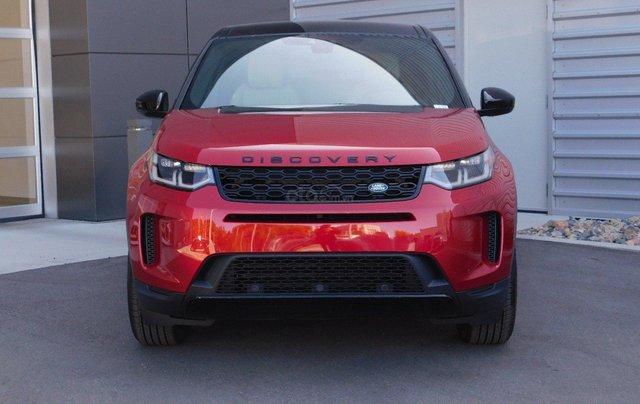 Bán LandRover Discovery Sport S 2020 nhập khẩu chính hãng0