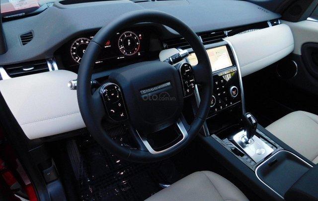 Bán LandRover Discovery Sport S 2020 nhập khẩu chính hãng3