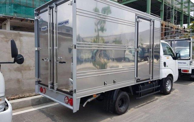 Xe tải Kia K200 - xe tải Kia 1T9 - động cơ Hyundai -trả góp 70%4