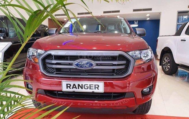 Cơ hội sở hữu Ford Ranger 2020, XLS 1 cầu, MT, AT nhập khẩu, sẵn xe, số lượng có hạn, gọi ngay để nhận giá tốt0