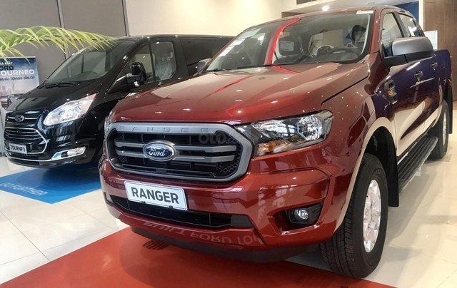Cơ hội sở hữu Ford Ranger 2020, XLS 1 cầu, MT, AT nhập khẩu, sẵn xe, số lượng có hạn, gọi ngay để nhận giá tốt1