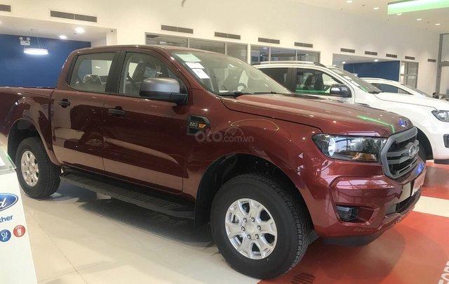 Cơ hội sở hữu Ford Ranger 2020, XLS 1 cầu, MT, AT nhập khẩu, sẵn xe, số lượng có hạn, gọi ngay để nhận giá tốt2