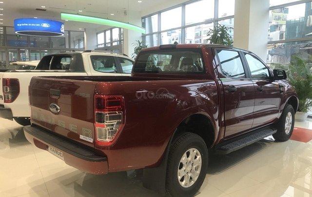 Cơ hội sở hữu Ford Ranger 2020, XLS 1 cầu, MT, AT nhập khẩu, sẵn xe, số lượng có hạn, gọi ngay để nhận giá tốt3