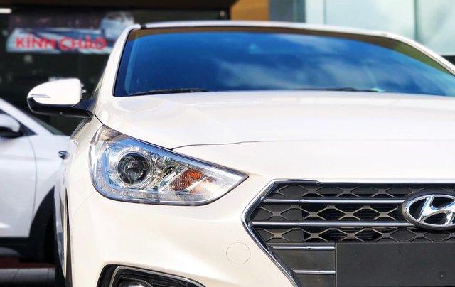 Bán Hyundai Accent 2020 - số sàn - 425tr5