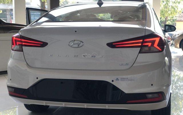 Giá xe Hyundai Elantra số sàn 2020 giá tốt nhất, LH ngay để nhận ưu đãi khủng7