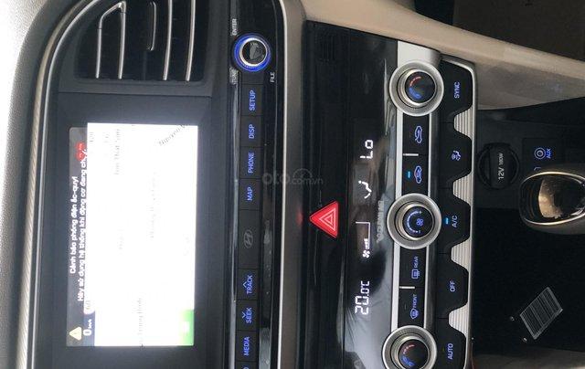 Giá xe Hyundai Elantra số sàn 2020 giá tốt nhất, LH ngay để nhận ưu đãi khủng11