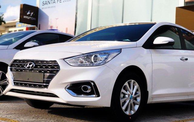 Bán Hyundai Accent 2020 - số sàn - tự động - 425tr0