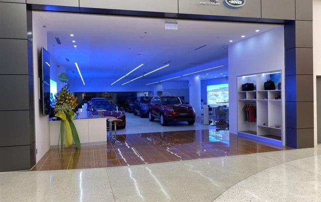Jaguar - Land Rover Việt Nam 11