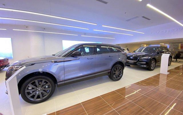 Jaguar - Land Rover Việt Nam 6