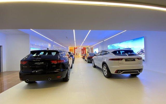 Jaguar - Land Rover Việt Nam 5