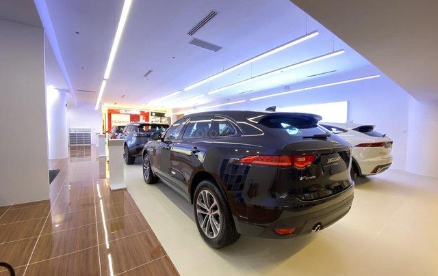 Jaguar - Land Rover Việt Nam 3