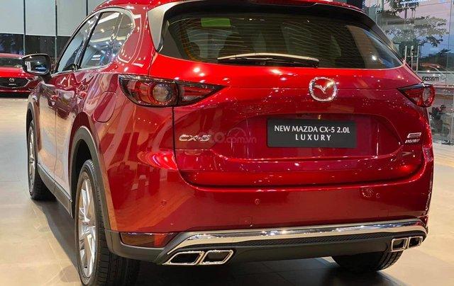 Mazda New CX5 2020 - giảm thuế 50% - trả trước 220tr - cam kết giá tốt nhất2