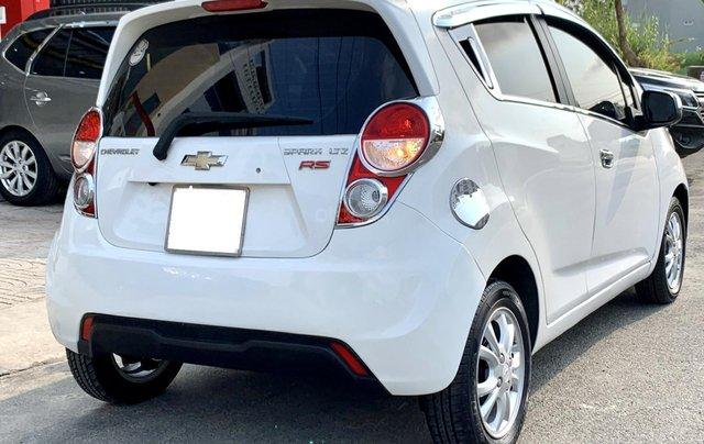 Cần bán xe Chevrolet Spark model 2014, số tự động cực mới4