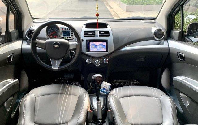 Cần bán xe Chevrolet Spark model 2014, số tự động cực mới8