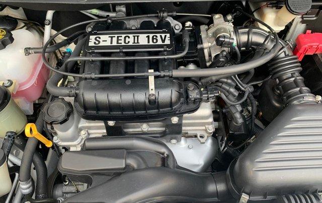 Cần bán xe Chevrolet Spark model 2014, số tự động cực mới9