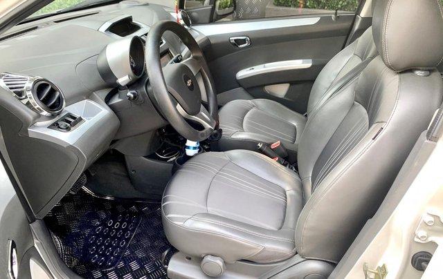 Cần bán xe Chevrolet Spark model 2014, số tự động cực mới10