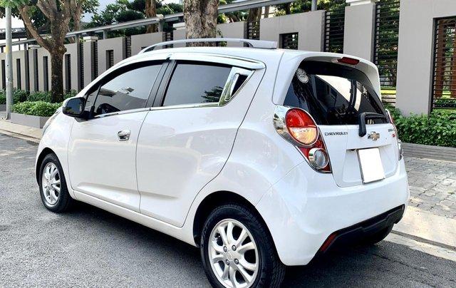 Cần bán xe Chevrolet Spark model 2014, số tự động cực mới7