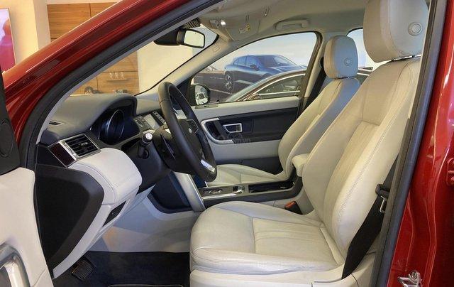 Bán xe Land Rover Discovery Sport 7 chỗ 2020 chính hãng nhập khẩu từ Anh giá tốt nhất5