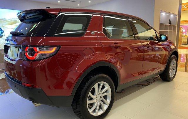 Bán xe Land Rover Discovery Sport 7 chỗ 2020 chính hãng nhập khẩu từ Anh giá tốt nhất3