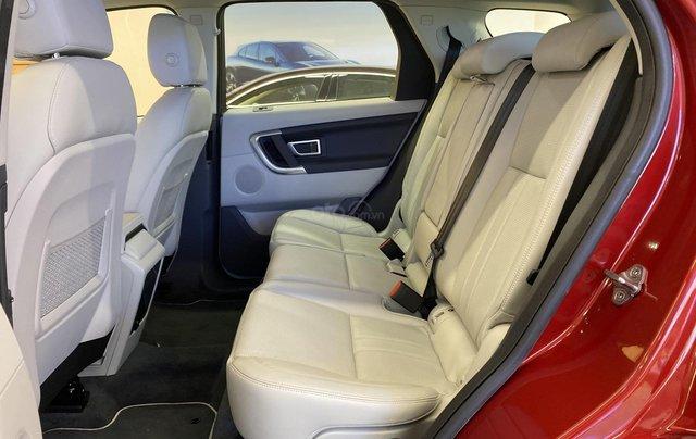 Bán xe Land Rover Discovery Sport 7 chỗ 2020 chính hãng nhập khẩu từ Anh giá tốt nhất7