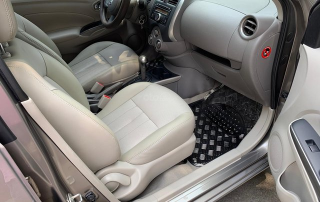 Cần bán Nissan Sunny model 2014, số tự động, bản full3