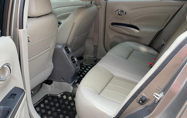Cần bán Nissan Sunny model 2014, số tự động, bản full6