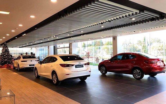 Mazda Biên Hòa 2