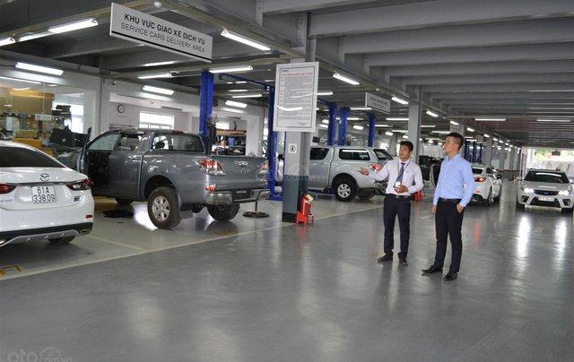 Mazda Biên Hòa 1