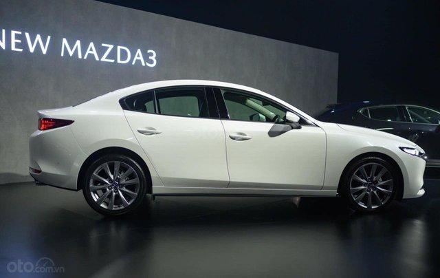 Mazda 3 mới 2020 - giảm 50% thuế trước bạ - xe giao ngay - hồ sơ vay nhanh1