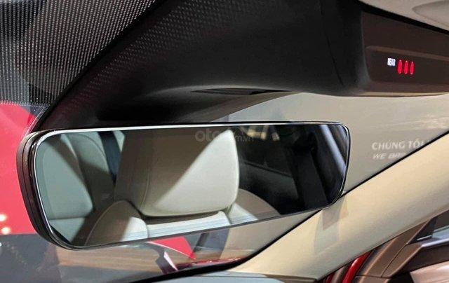 Mazda 3 mới 2020 - giảm 50% thuế trước bạ - xe giao ngay - hồ sơ vay nhanh6