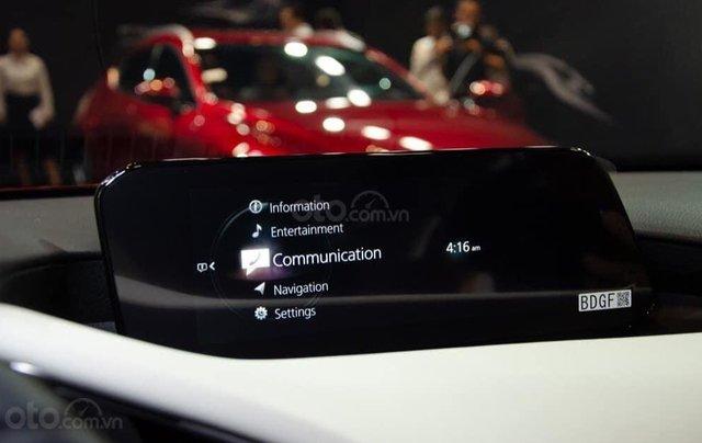 Mazda 3 mới 2020 - giảm 50% thuế trước bạ - xe giao ngay - hồ sơ vay nhanh5
