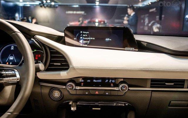 Mazda 3 mới 2020 - giảm 50% thuế trước bạ - xe giao ngay - hồ sơ vay nhanh7