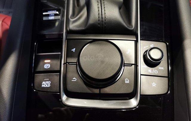 Mazda 3 mới 2020 - giảm 50% thuế trước bạ - xe giao ngay - hồ sơ vay nhanh4