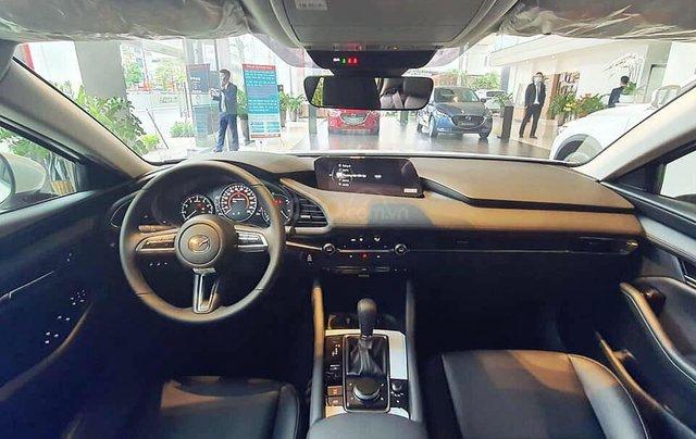 Mazda 3 mới 2020 - giảm 50% thuế trước bạ - xe giao ngay - hồ sơ vay nhanh9