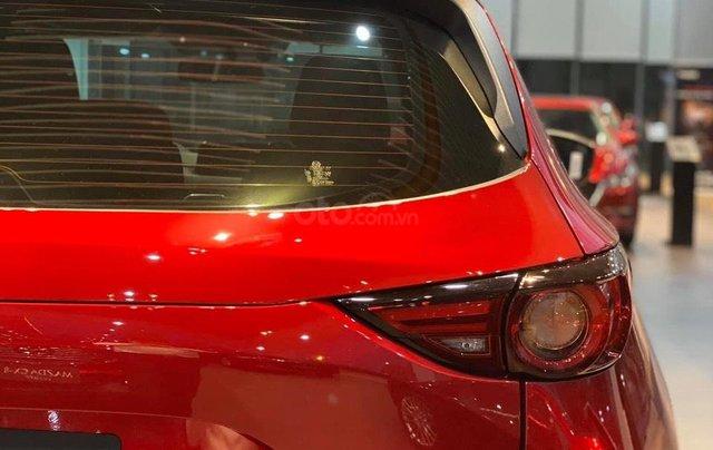 Mazda New CX5 2020 - giảm thuế 50% - trả trước 220tr - cam kết giá tốt nhất3