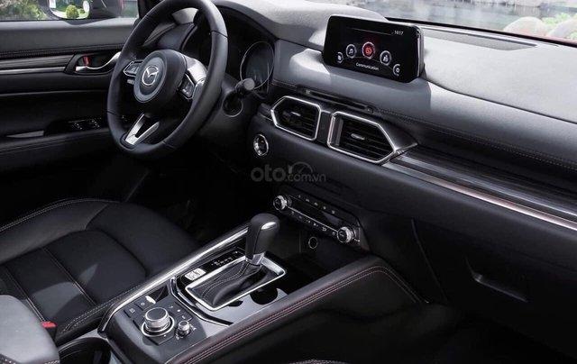 Mazda New CX5 2020 - giảm thuế 50% - trả trước 220tr - cam kết giá tốt nhất6