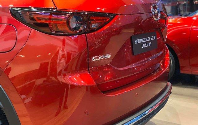 Mazda New CX5 2020 - giảm thuế 50% - trả trước 220tr - cam kết giá tốt nhất5