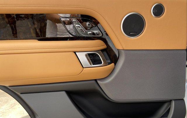 Bán xe Range Rover LWB phiên bản cao cấp nhất nhập khẩu chính hãng giá tốt nhất, tặng 1 năm bảo hiểm, xe giao ngay6
