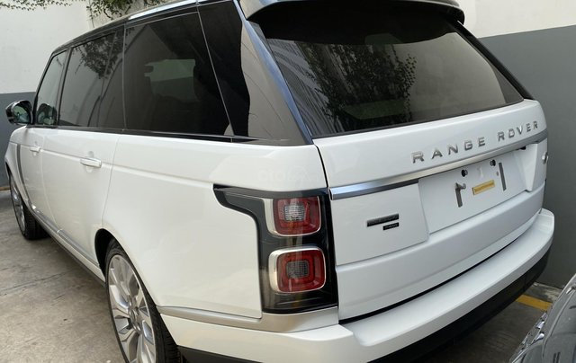 Bán xe Range Rover LWB phiên bản cao cấp nhất nhập khẩu chính hãng giá tốt nhất, tặng 1 năm bảo hiểm, xe giao ngay3