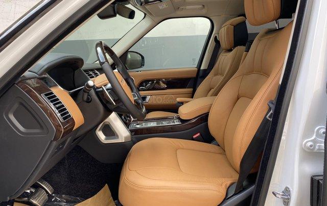 Bán xe Range Rover LWB phiên bản cao cấp nhất nhập khẩu chính hãng giá tốt nhất, tặng 1 năm bảo hiểm, xe giao ngay5