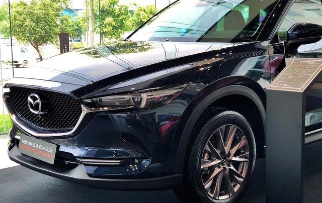 Mazda New CX5 2.5L 2020 - Ưu đãi 85tr - Trả trước 300 triệu - Cam kết giá tốt nhất1