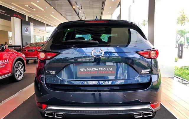 Mazda New CX5 2.5L 2020 - Ưu đãi 85tr - Trả trước 300 triệu - Cam kết giá tốt nhất2