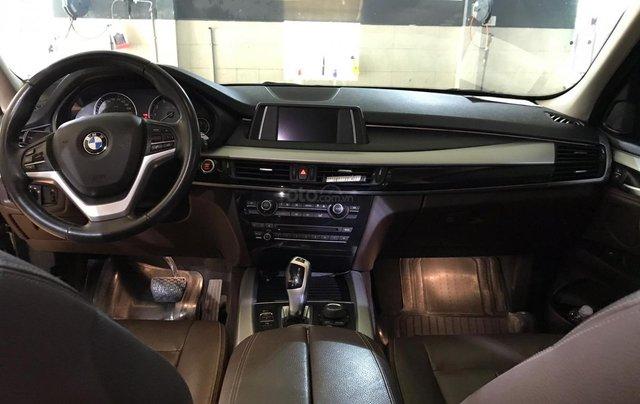 Cần bán lại xe BMW X5 năm sản xuất 20152