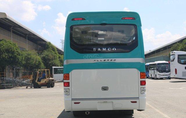 Samco Allegro 3.0 29 chỗ, nhập khẩu2