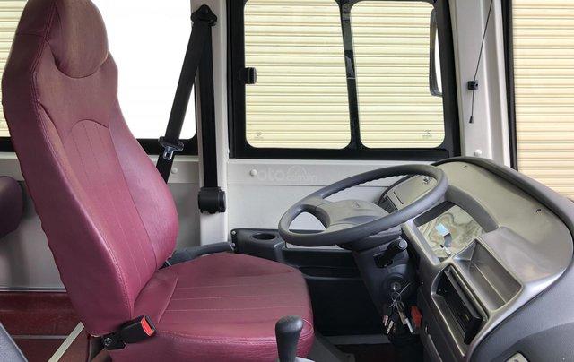 Samco Allegro 3.0 29 chỗ, nhập khẩu9