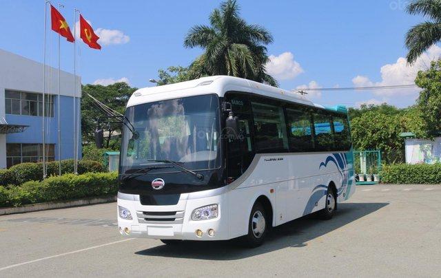 Samco Allegro 3.0 29 chỗ, nhập khẩu11