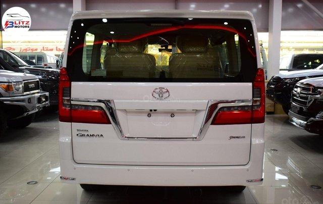 Toyota Granvia 2020 giá hơn 3 tỷ đồng sắp bán tại Việt Nam?2
