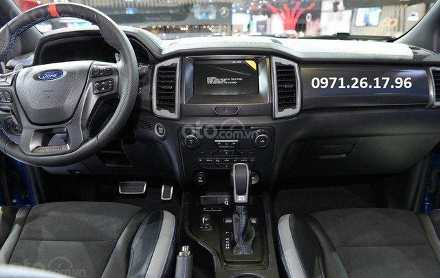 Ford Ranger 2020, nhập nguyên chiếc giá sock cộng nhiều phụ kiện đi kèm lên hàng chục triệu - mua xe giá tốt chỉ có tại đây3